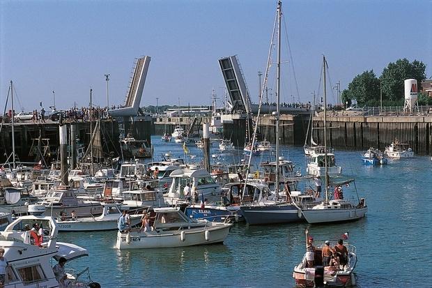 Port dunkerque toutes les informations sur le port - Restaurant du grand large dunkerque ...