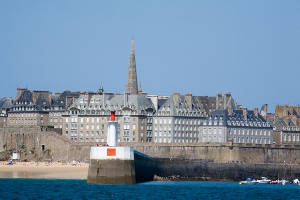 Port saint malo port vauban toutes les informations - Maison du monde st malo ...