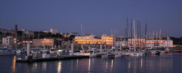 port brest marina du chteau toutes les informations sur le port