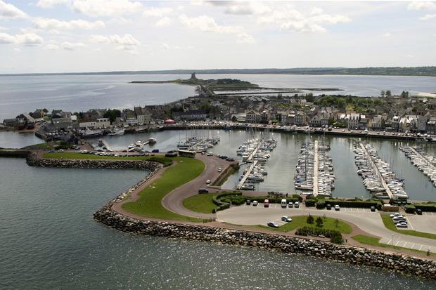 Port saint vaast la hougue toutes les informations sur - Office du tourisme st vaast la hougue ...