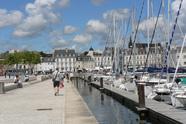 Cr�dit photo : OT de Vannes Golf du Morbihan