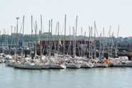 Crédit photo : Office de tourisme Boulogne sur Mer