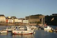 Crédit photo : B. Chaboche OT Belle-Ile-en-Mer
