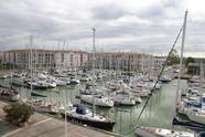 Crédit photo : OT Rochefort-océan