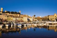 Crédit photo : Palais des festivals et des congrès de Cannes Kelagopian