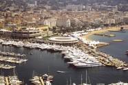 Cr�dit photo : Palais des festivals et des congr�s de Cannes Kelagopian