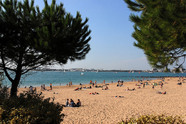Crédit photo : Françis Giraudon OT La Rochelle