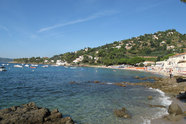Cr�dit photo : Office de tourisme du Lavandou � Chris Hagopian