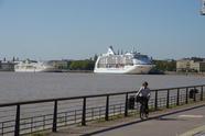 Crédit photo : GPMB - Grand Port Maritime de Bordeaux