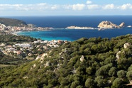 Cr�dit photo : Office de Tourisme de l'Ile Rousse