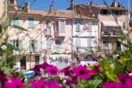 Crédit photo : Crédit E. Pauleau - Office de Tourisme de Martigues