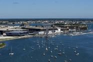Crédit photo : Crédit Y. ZEDDA - Ville de Lorient