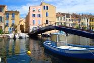 Crédit photo : Office de Tourisme de Martigues