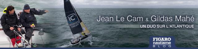 Blog de J. Le Cam & G. Mah�