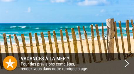 Autopromo Rubrique plage
