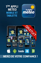 Les applications mobiles et tablettes