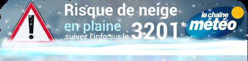 neige en plaine 3201