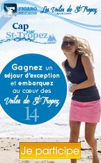Jeu Les Voiles de St Tropez 14
