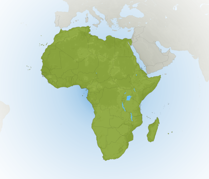 Weather forecast africa free 15 day weather forecasts weather crave afternoon gumiabroncs Images