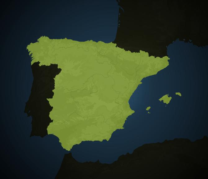 Tiempo En Madrid Espa A 15 Dias: El Tiempo España : El Mejor Pronóstico Del Tiempo GRATIS A