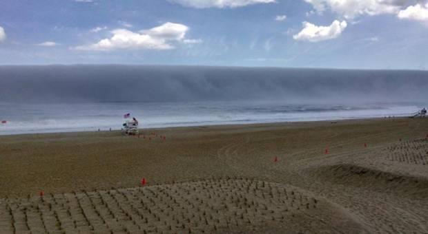 Tsunamis pres